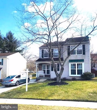 7 White Wood Court, Baltimore, MD 21236 - #: MDBC455178