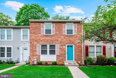 4930 Berryhill Circle, Perry Hall, MD 21128 - #: MDBC455226