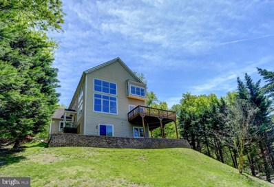 600 Pleasant Hill Road, Ellicott City, MD 21043 - #: MDBC455250