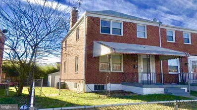 354 Grovethorn Road, Baltimore, MD 21220 - #: MDBC455600