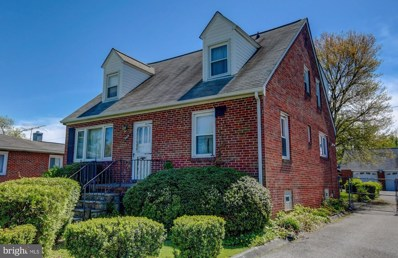 8425 Allison Lane, Baltimore, MD 21237 - #: MDBC455604
