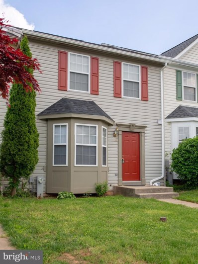 41 Parkhill Place, Nottingham, MD 21236 - #: MDBC455654