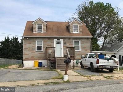 1711 Hall Avenue, Baltimore, MD 21227 - #: MDBC455668