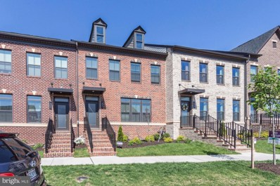 422 Redbridge Street, Baltimore, MD 21220 - #: MDBC455750