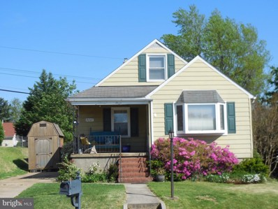 9227 Harford View Drive, Baltimore, MD 21234 - #: MDBC455768