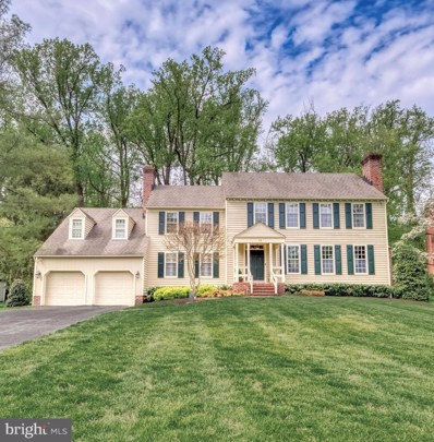 17 Buchanan Road, Baltimore, MD 21212 - #: MDBC455780