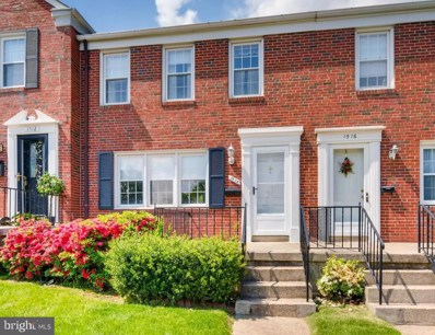 1514 Putty Hill Road, Baltimore, MD 21286 - #: MDBC455794