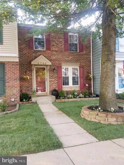 3703 Timahoe Circle, Baltimore, MD 21236 - #: MDBC455806