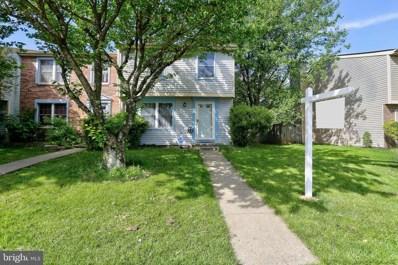 9414 Fitzharding Lane, Owings Mills, MD 21117 - #: MDBC455844