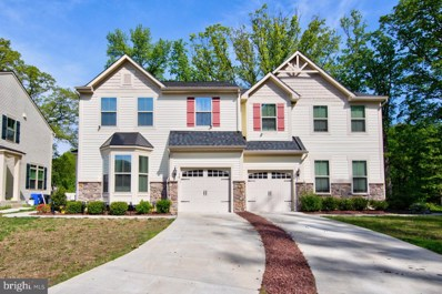 14 Norman Creek Court, Baltimore, MD 21221 - #: MDBC455856