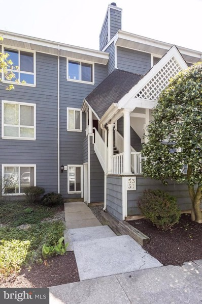 49 Greenwich Place, Baltimore, MD 21208 - #: MDBC455896