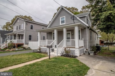 356 Poplar Road, Baltimore, MD 21221 - #: MDBC456016