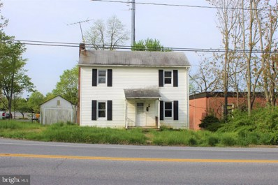 35 Westminster Pike, Reisterstown, MD 21136 - MLS#: MDBC456156