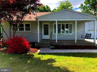 11727 Hamilton Place, White Marsh, MD 21162 - #: MDBC456238