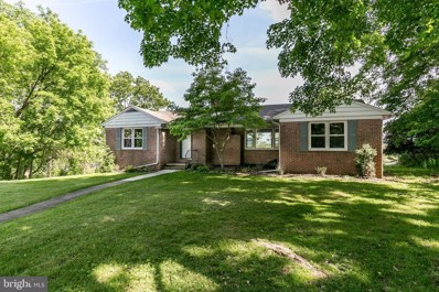 105 Farview Court, Lutherville Timonium, MD 21093 - #: MDBC456256
