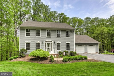 23 Deer Cross Court, Reisterstown, MD 21136 - #: MDBC456270