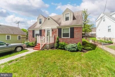 7906 Oakleigh Road, Baltimore, MD 21234 - MLS#: MDBC456340