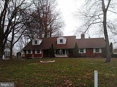 9 Cedarhill Road, Randallstown, MD 21133 - #: MDBC456404