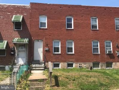 2976 Yorkway, Baltimore, MD 21222 - #: MDBC456418