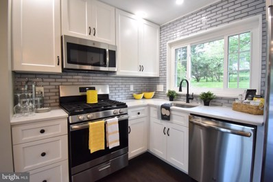 313 Galway Road, Lutherville Timonium, MD 21093 - #: MDBC456456