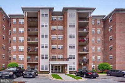900 Red Brook Boulevard UNIT 404, Owings Mills, MD 21117 - MLS#: MDBC456538