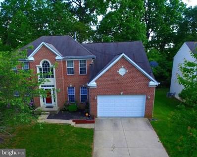 9023 Amber Oaks Way, Owings Mills, MD 21117 - #: MDBC456592