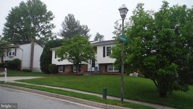 3804 Perryhurst Place, Baltimore, MD 21236 - #: MDBC456622