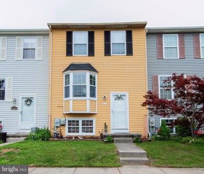 426 MacHias Place, Middle River, MD 21220 - #: MDBC456626