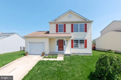 4731 Greencove Circle, Baltimore, MD 21219 - #: MDBC456636