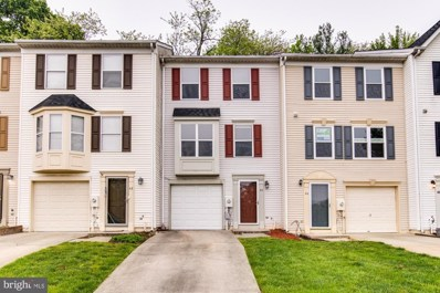 44 Ingate Terrace UNIT 4505, Halethorpe, MD 21227 - #: MDBC456712