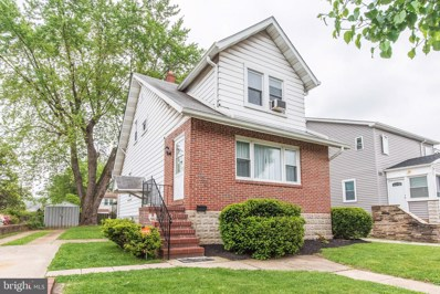 605 Old Home Road, Baltimore, MD 21206 - #: MDBC456736