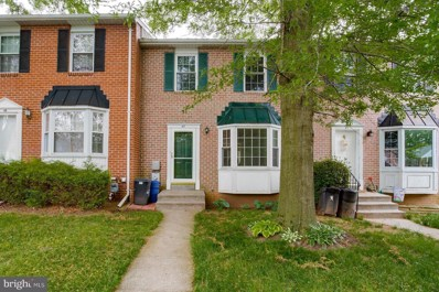 47 Bellfalls Way, Baltimore, MD 21236 - #: MDBC456740