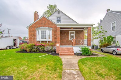 5 Elinor Avenue, Baltimore, MD 21236 - #: MDBC456782