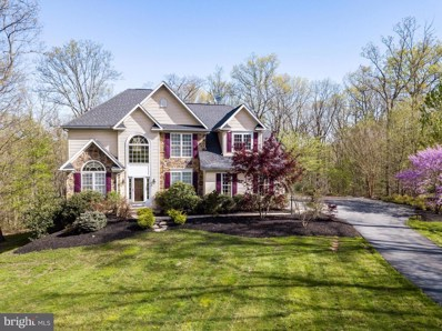 4 Copewood Court, Millers, MD 21102 - #: MDBC456828