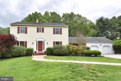 1903 Captain Kettle Road, Reisterstown, MD 21136 - #: MDBC456832