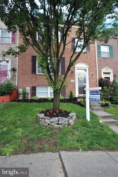 3614 Fawn Spring Court, Parkville, MD 21234 - #: MDBC456864