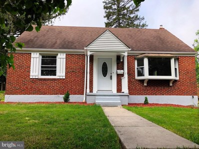 4 Hillview Drive, Baltimore, MD 21228 - #: MDBC456874