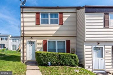 8816 Trimble Way, Baltimore, MD 21237 - #: MDBC456884