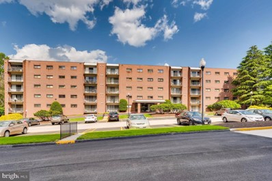 7203 Rockland Hills Drive UNIT 409, Baltimore, MD 21209 - MLS#: MDBC456940