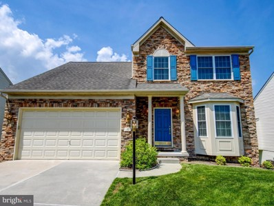 10 Cool Meadow Court, Baltimore, MD 21237 - #: MDBC456970