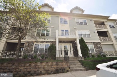 8901 Stone Creek Place UNIT 304, Baltimore, MD 21208 - #: MDBC457014