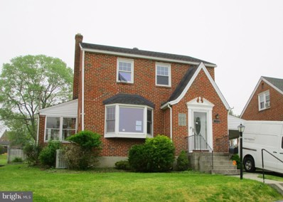4519 Springwood Avenue, Baltimore, MD 21206 - #: MDBC457016