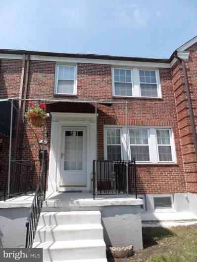 316 Lambeth Road, Baltimore, MD 21228 - #: MDBC457036