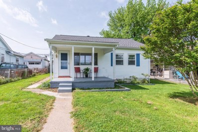 21 Contact Court, Middle River, MD 21220 - #: MDBC457096