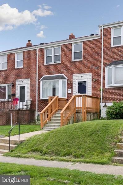 942 Palladi Drive, Baltimore, MD 21227 - #: MDBC457136