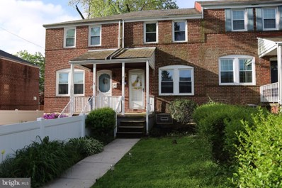 211 Willow Avenue, Towson, MD 21286 - #: MDBC457206