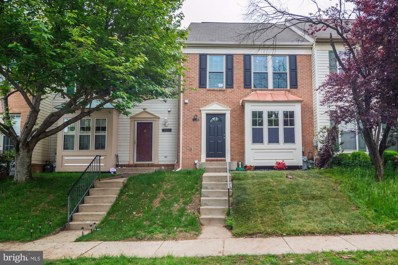 4707 Wainwright Circle, Owings Mills, MD 21117 - #: MDBC457246