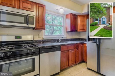 4 Bardeen Court UNIT 4, Towson, MD 21204 - #: MDBC457266