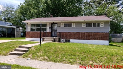 7404 Remoor Road, Baltimore, MD 21207 - #: MDBC457284