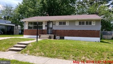 7404 Remoor Road, Baltimore, MD 21207 - MLS#: MDBC457284